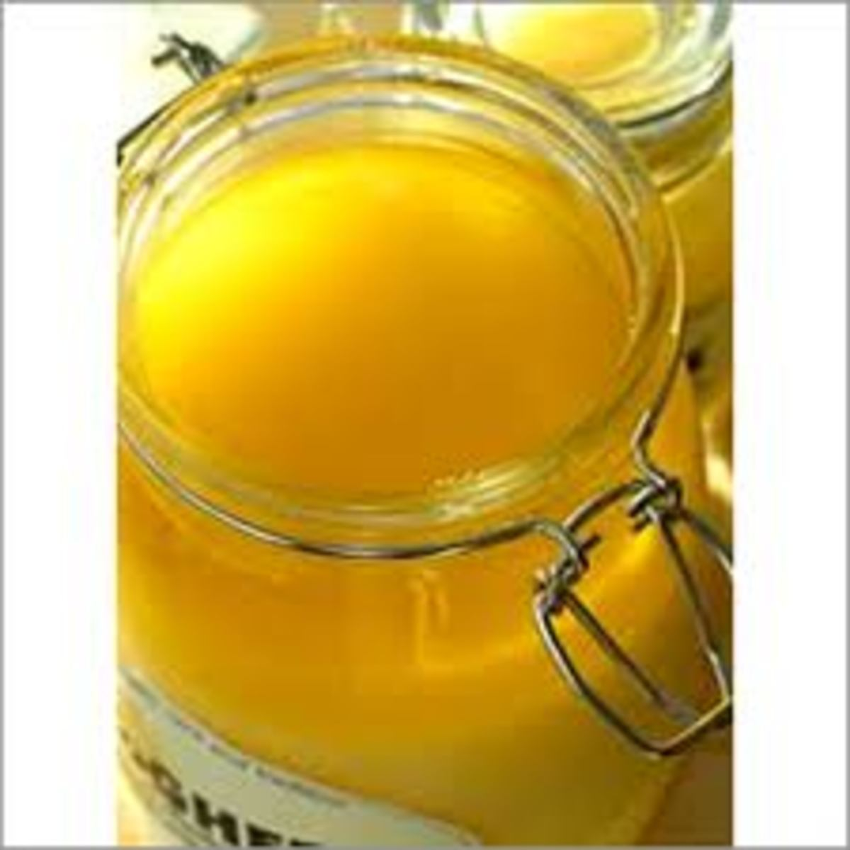 Ghee:  Benefits and Uses of Indian Clarified Butter