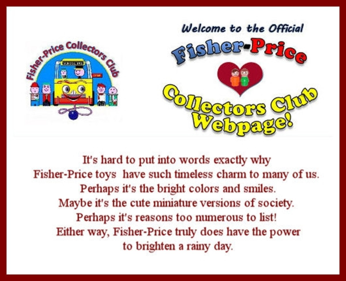 fisher-price-collectors-club