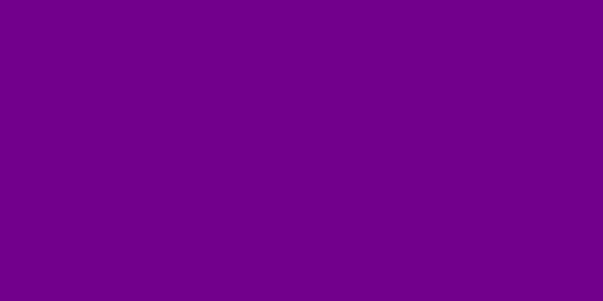 BLUISH PURPLE 45% (R) : 0% (G) :  55% (B)