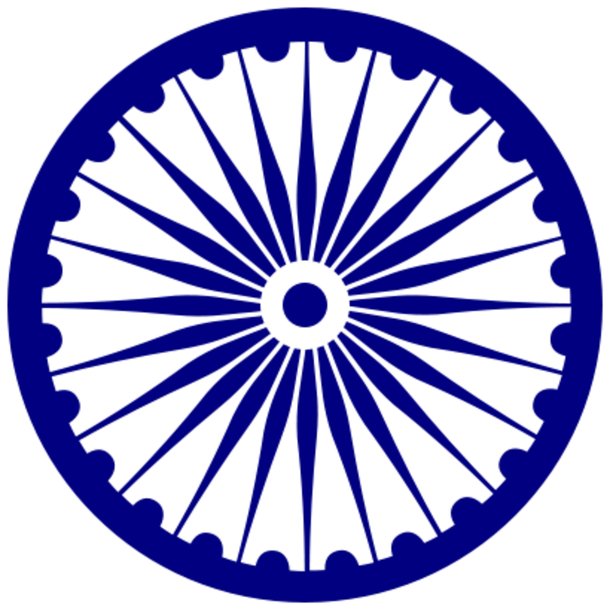 Emperor Ashok and Jainism