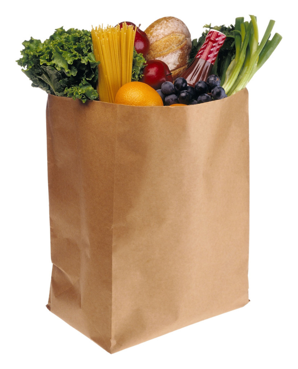 Everything You Should Know About Modern Shopping Bags