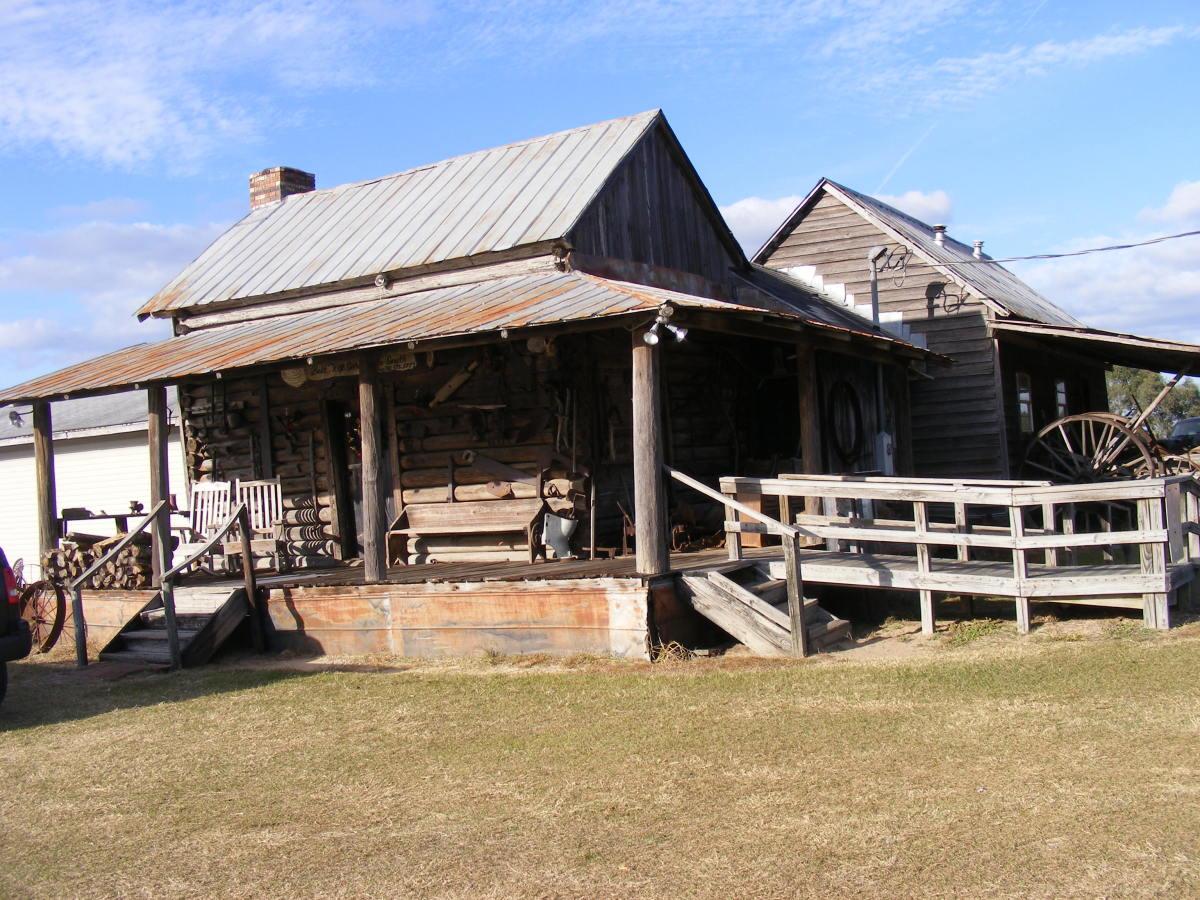 Reedy Creek Restaurant