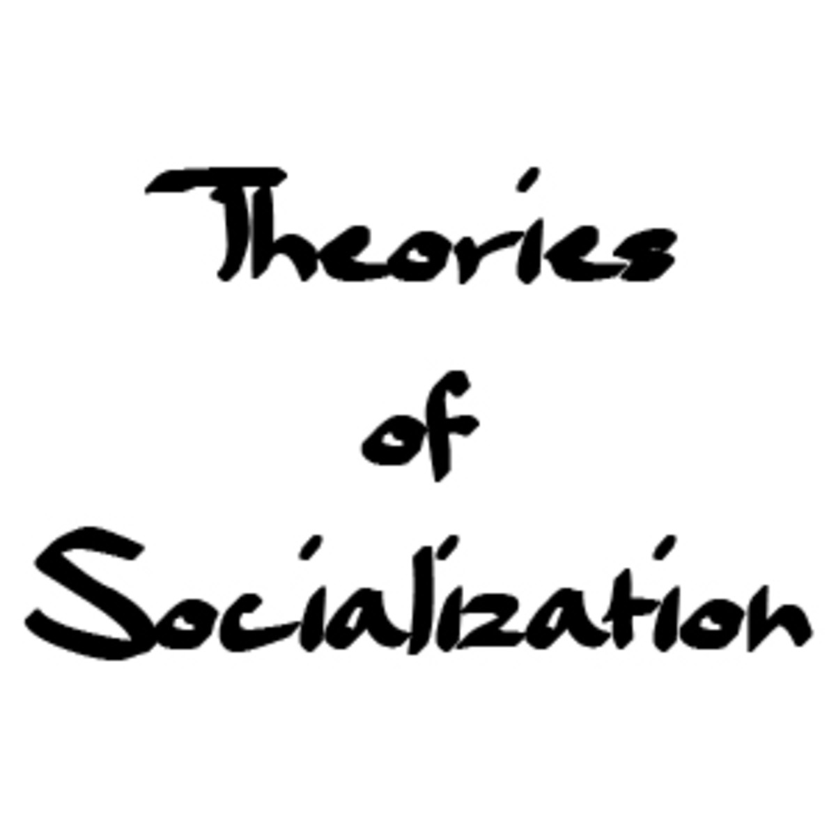 theories-of-socialization