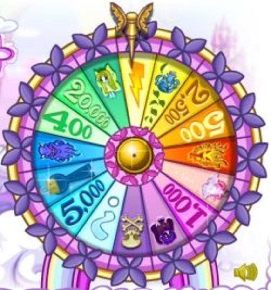 wheel-of-excitement-neopets