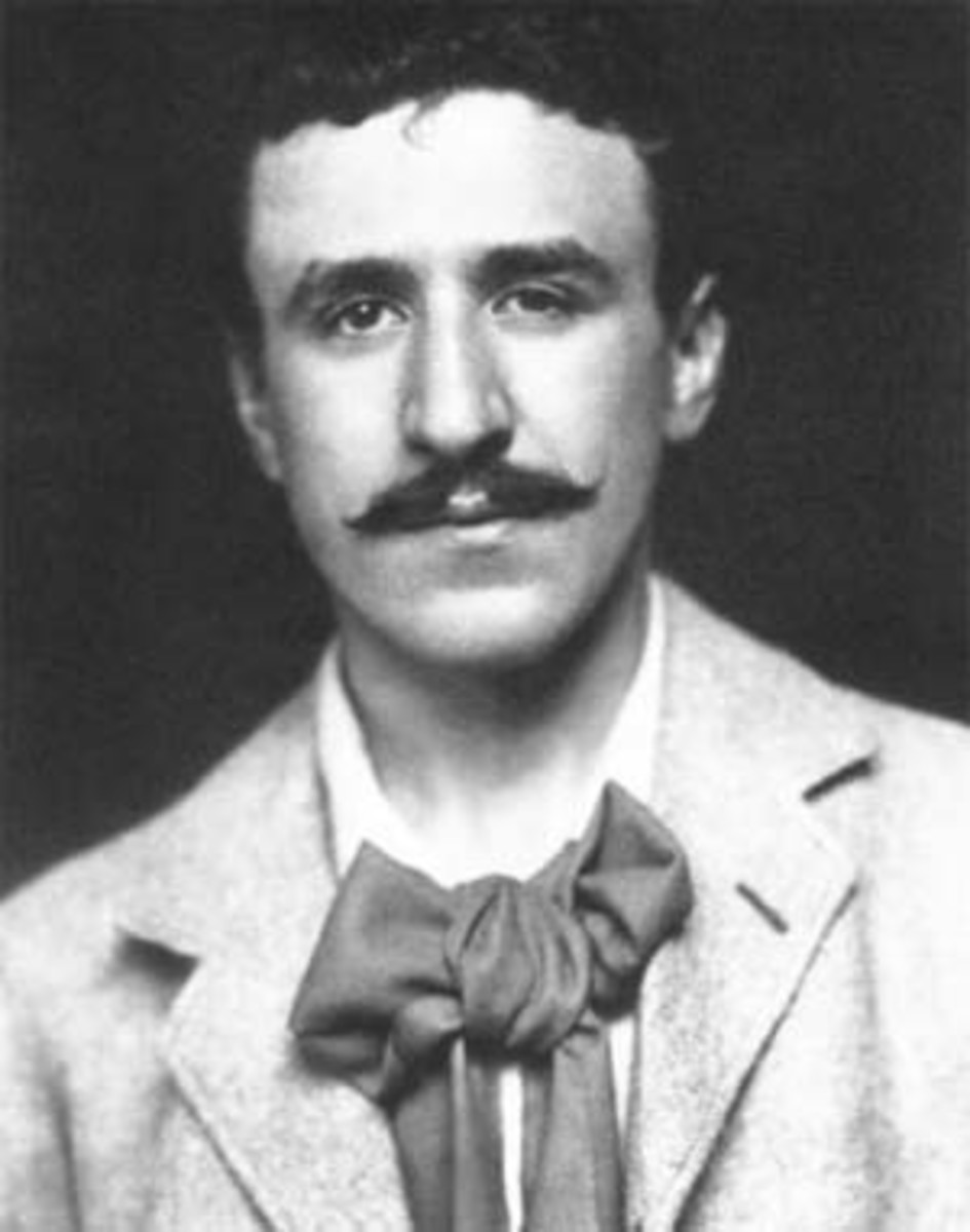 Charles Rennie MacKintosh: Scottish renegade of the Art Nouveau movement