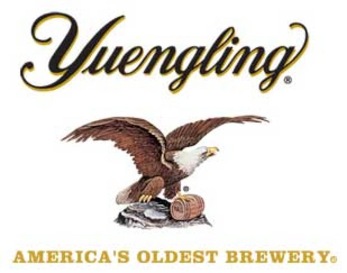 Yuengling Brewery Logo