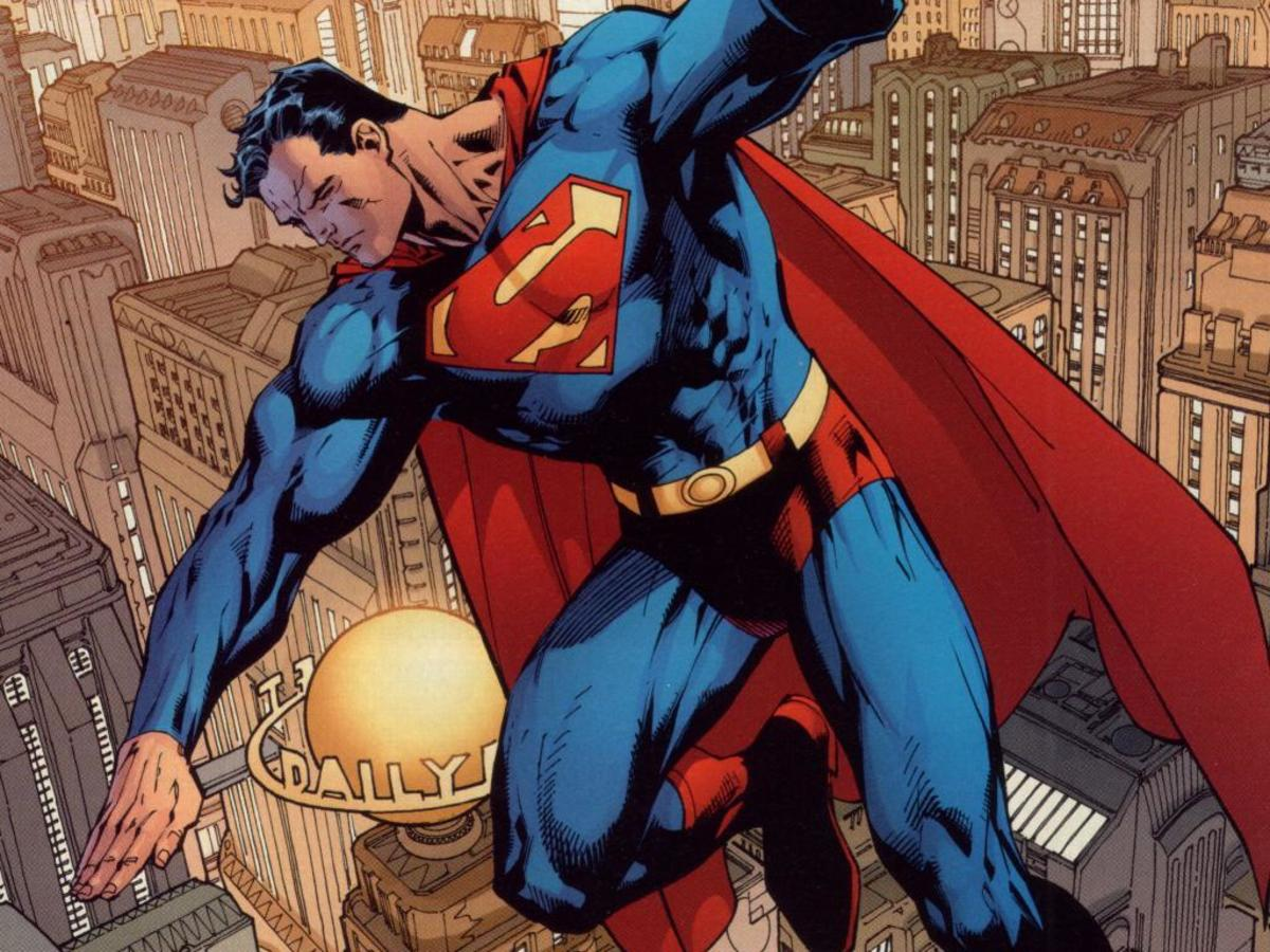So here's a question I ask quite a bit: If you could only have ONE super  power, what would it be? It's a fun question, and it always gets a good ...