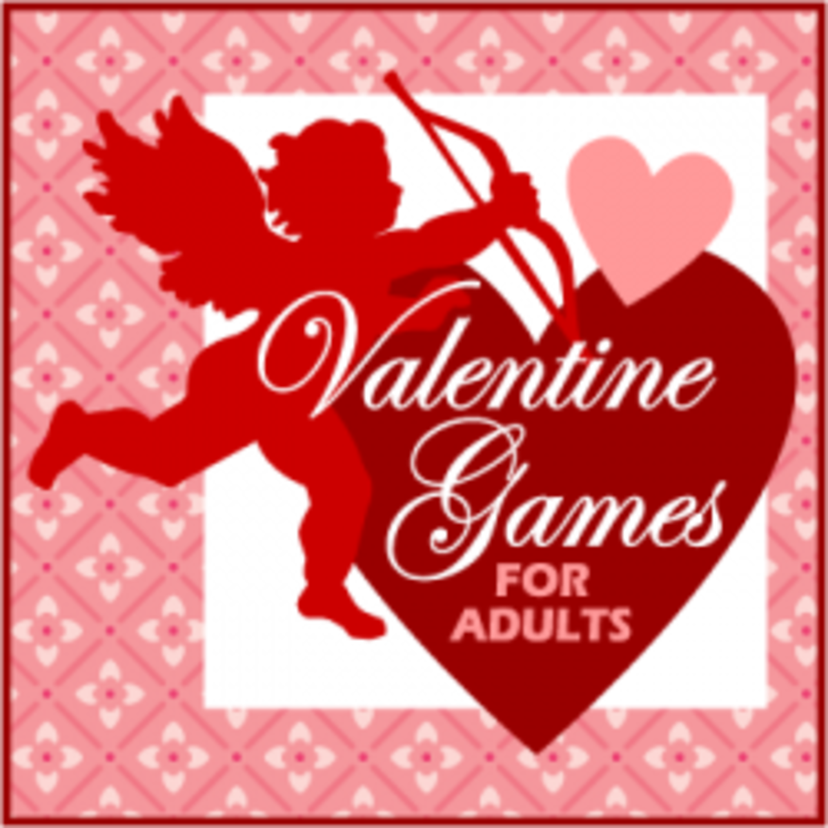 Valentine Games for Adults