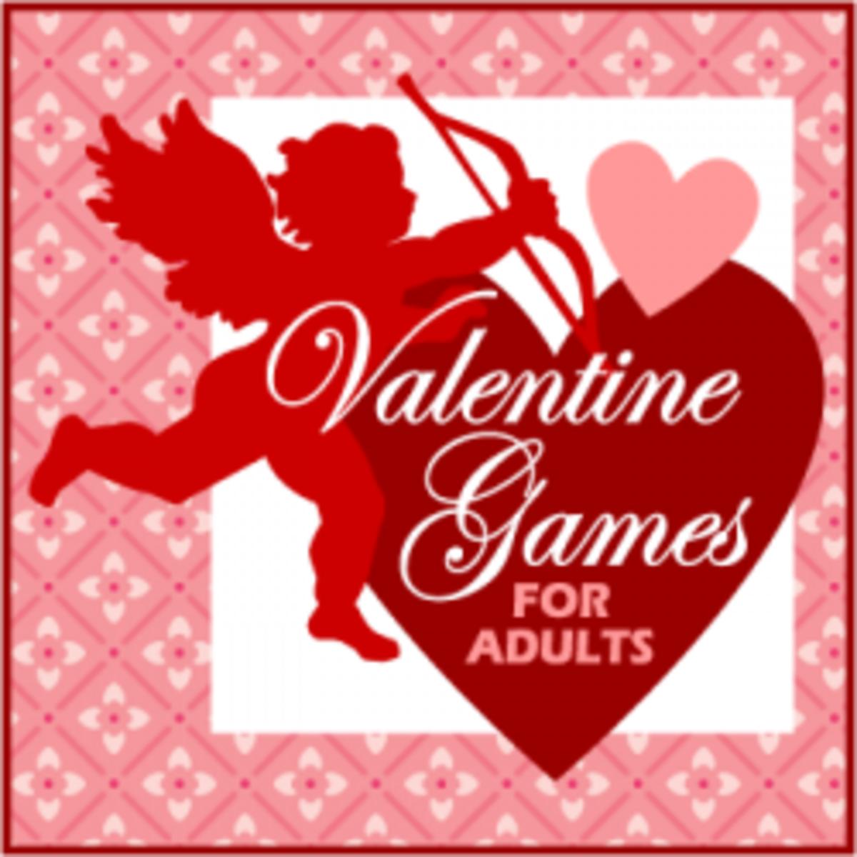 valentine games for adults. Black Bedroom Furniture Sets. Home Design Ideas