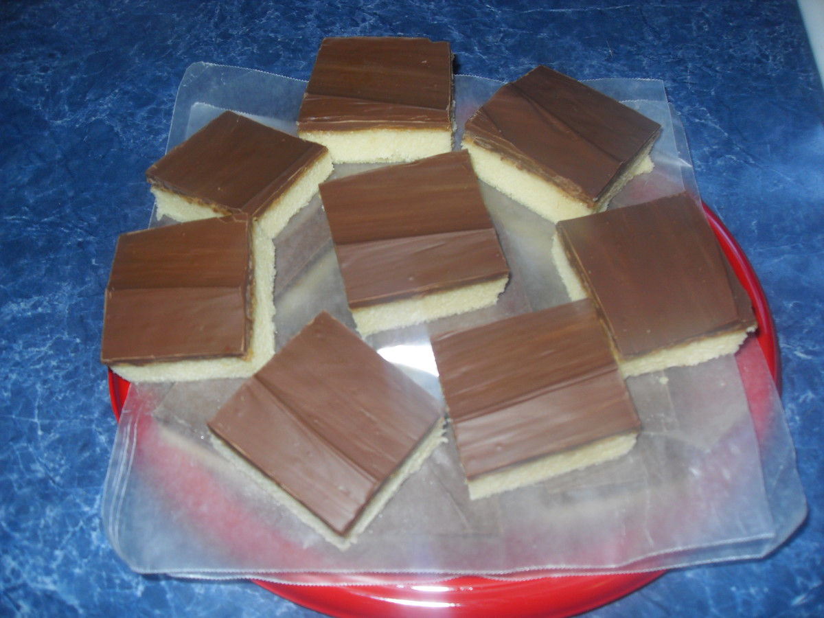 Kandy Cakes