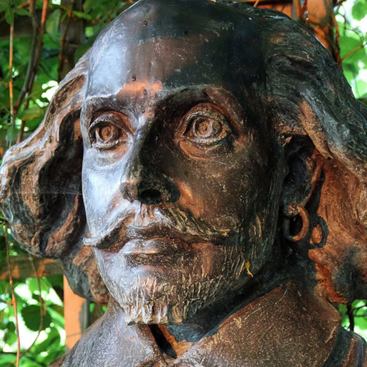 William Shakespeare Poem Sonnet 116