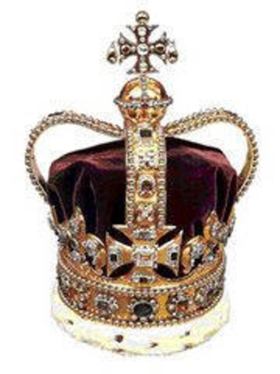 Edwards Crown