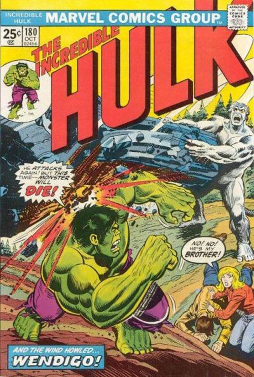 Comic Investing 101! My Top Picks of Key Bronze Age Marvel Investment Comics to Get in 2012 Part 1!