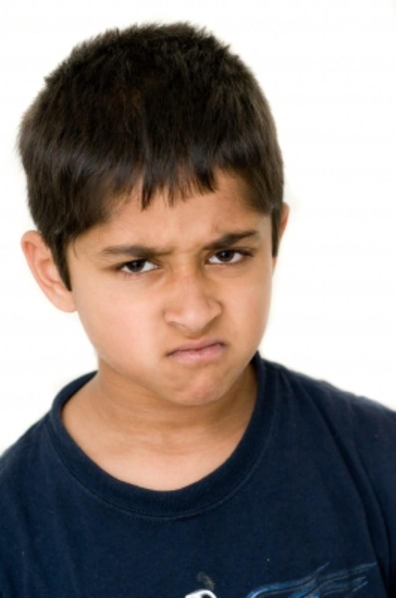 How Children Develop a Guilt Complex
