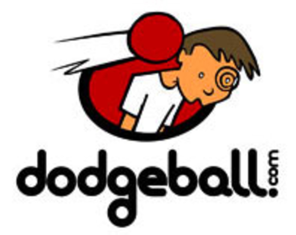 Dodgeball Picture