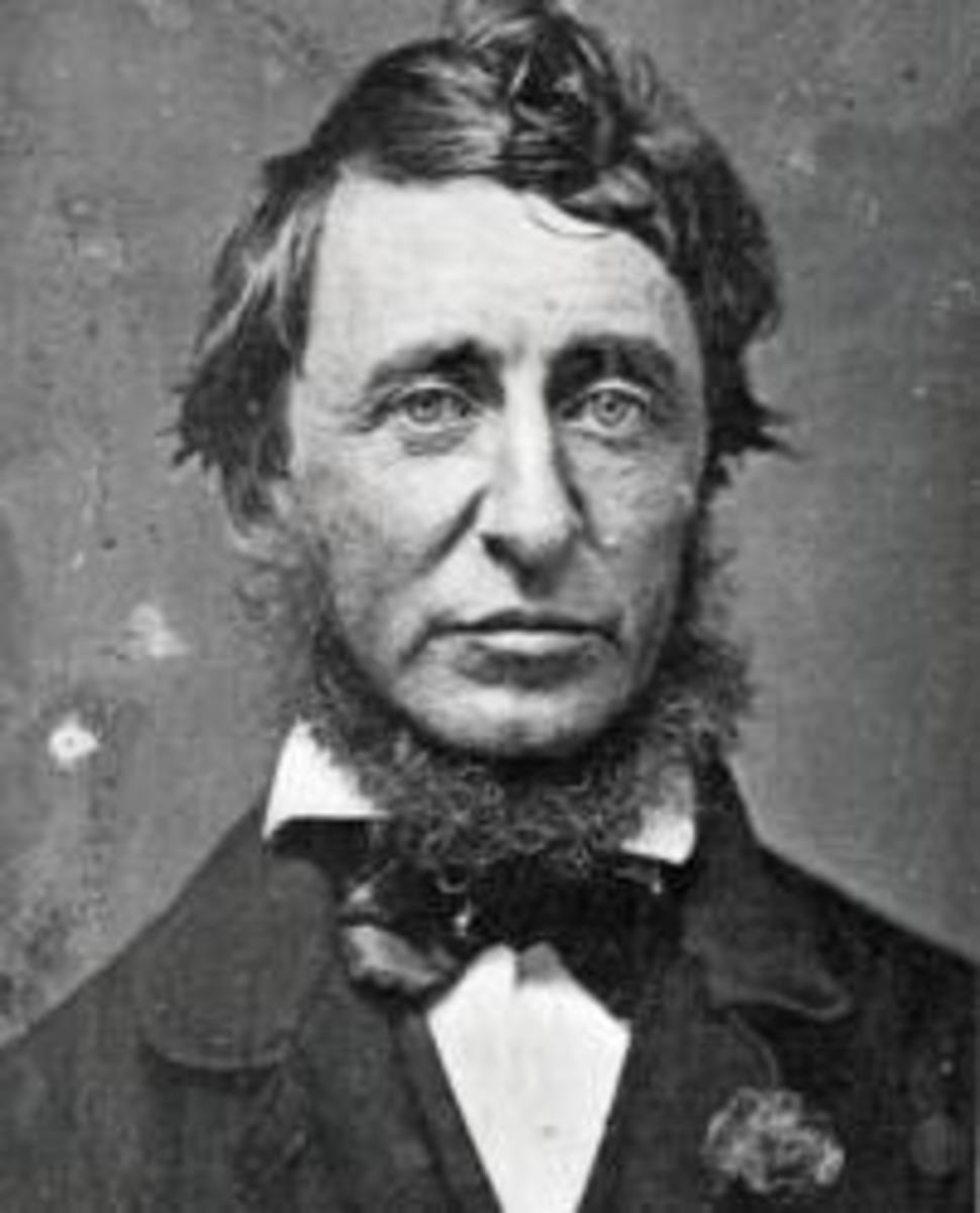 "A review and analysis of ""Resistance to Civil Government"" by Henry David Thoreau"