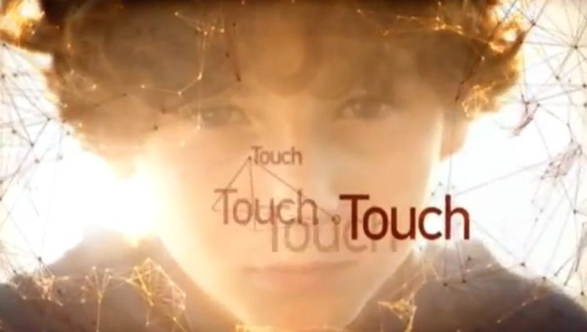 Touch TV Show Review - Everyone is Connected Through the Lottery Numbers