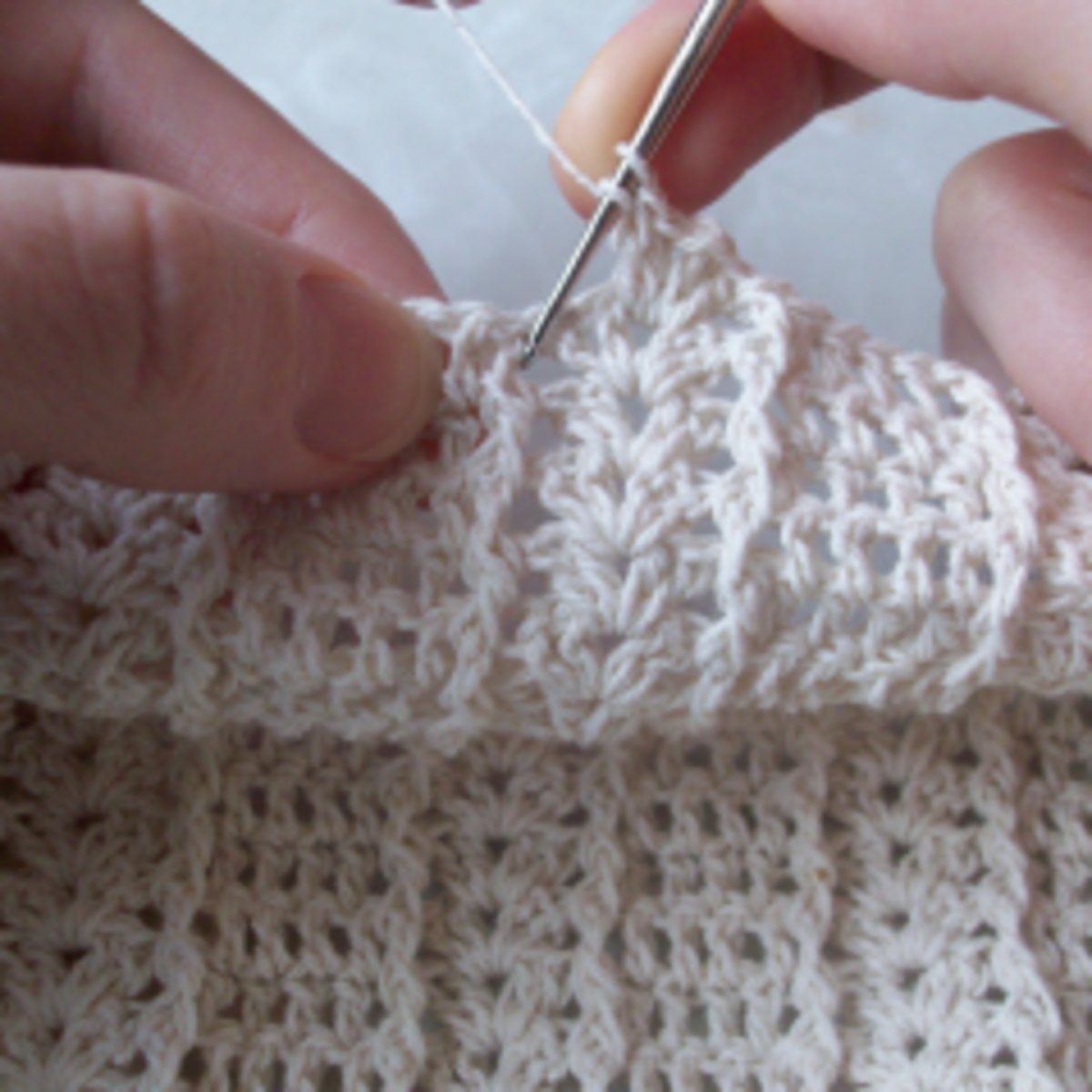 Health Benefits of Crocheting