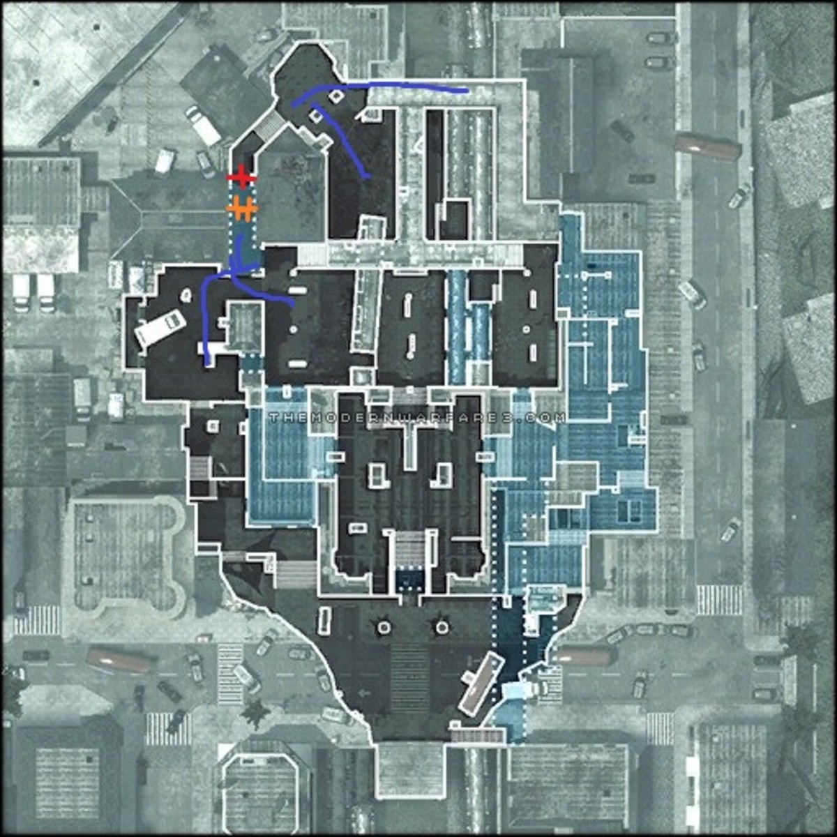 guide-for-all-call-of-duty-modern-warfare-3-spec-ops-survival-mode-maps-for-solo-players-includes-all-maps
