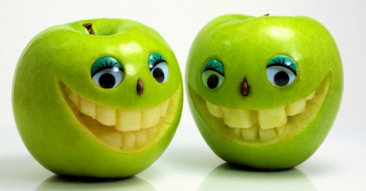 99 interesting facts about apples hubpages