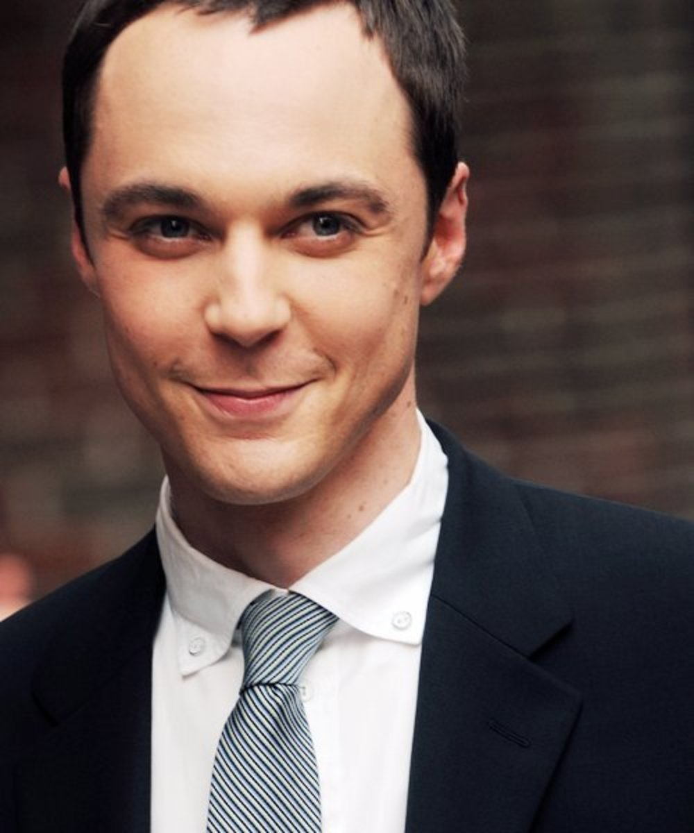 Sheldon Cooper from Th...