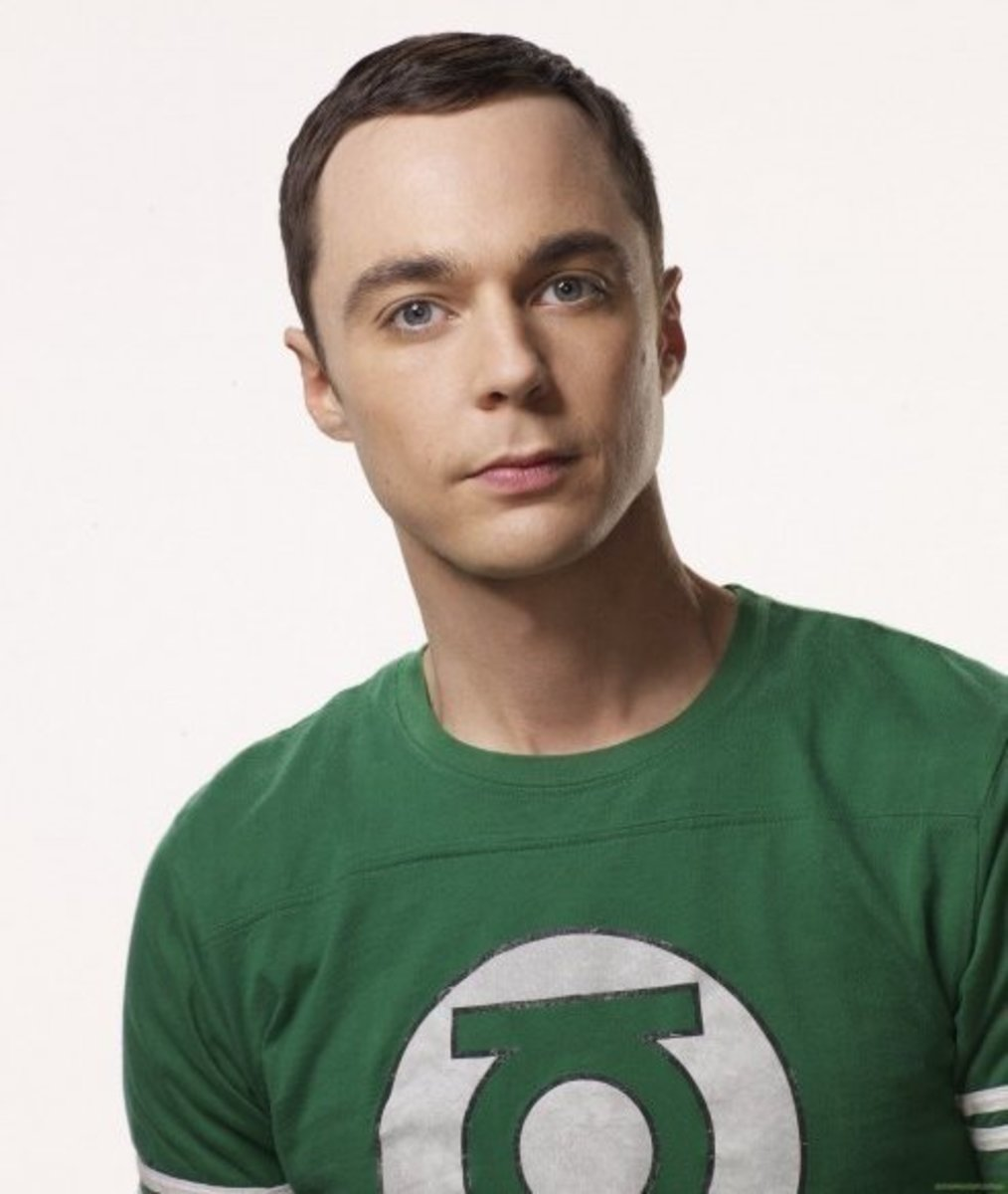 Sheldon is not the one to display a lot of emotion except during the time of a scientific discovery or comic book trivia