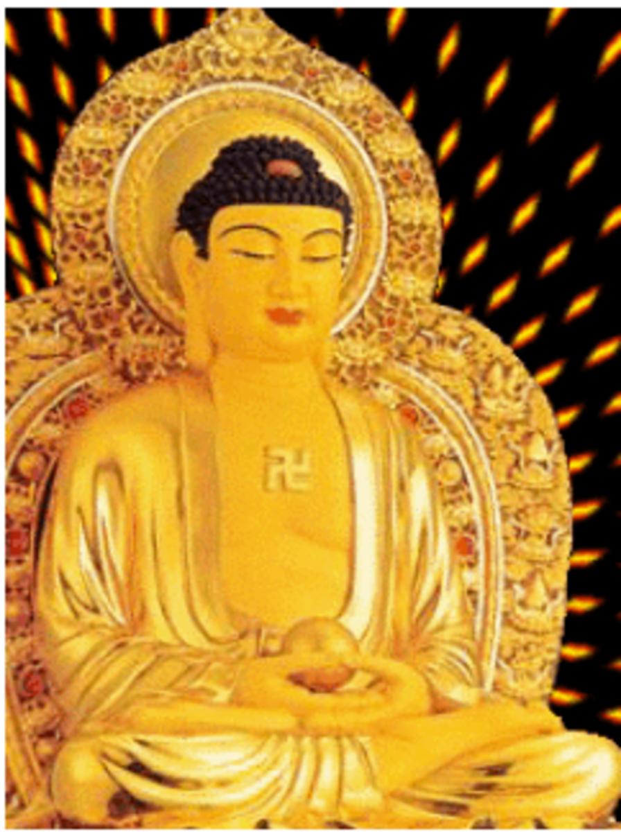 Guru Rinpoche planning to die well