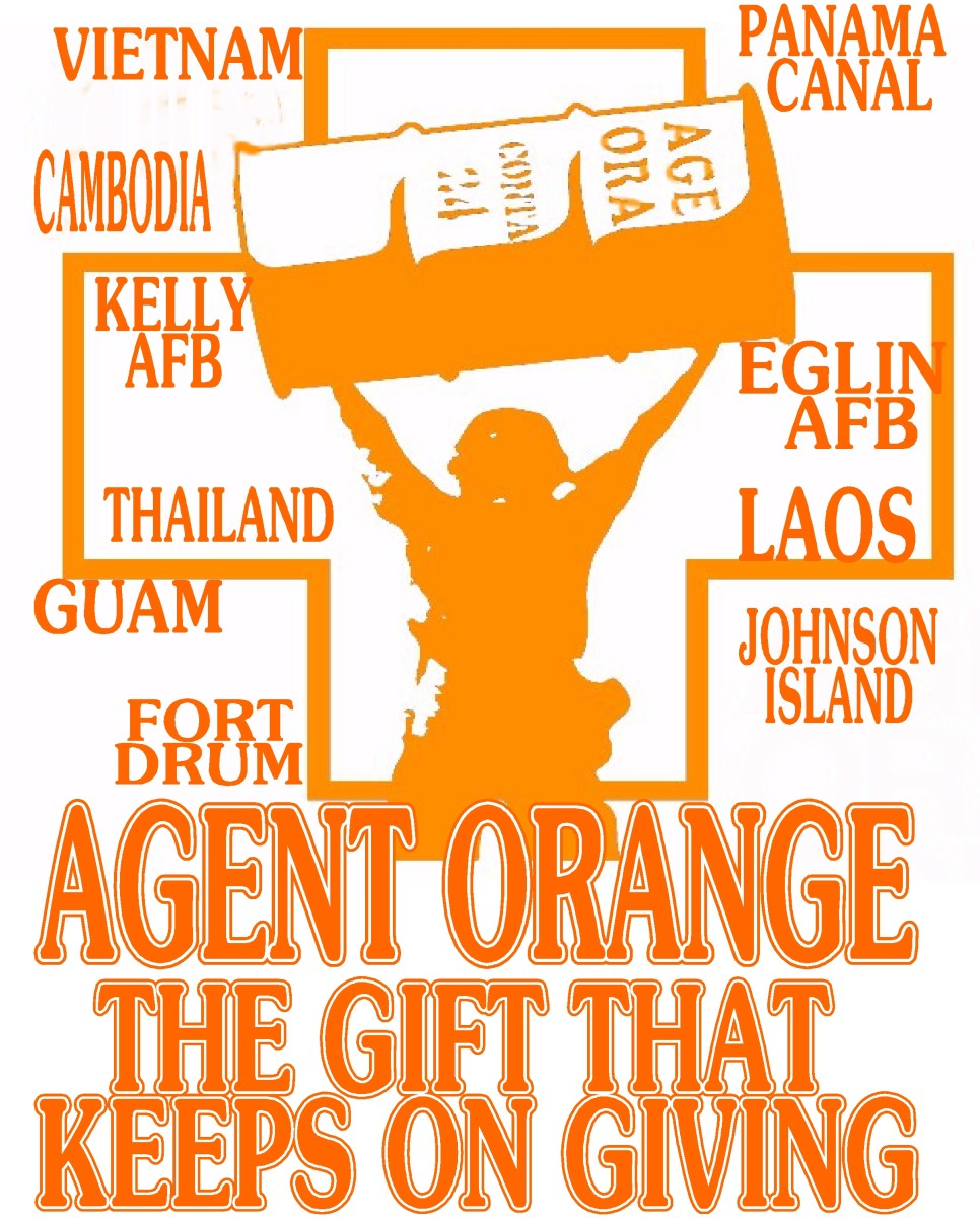 The Roots of Agent Orange