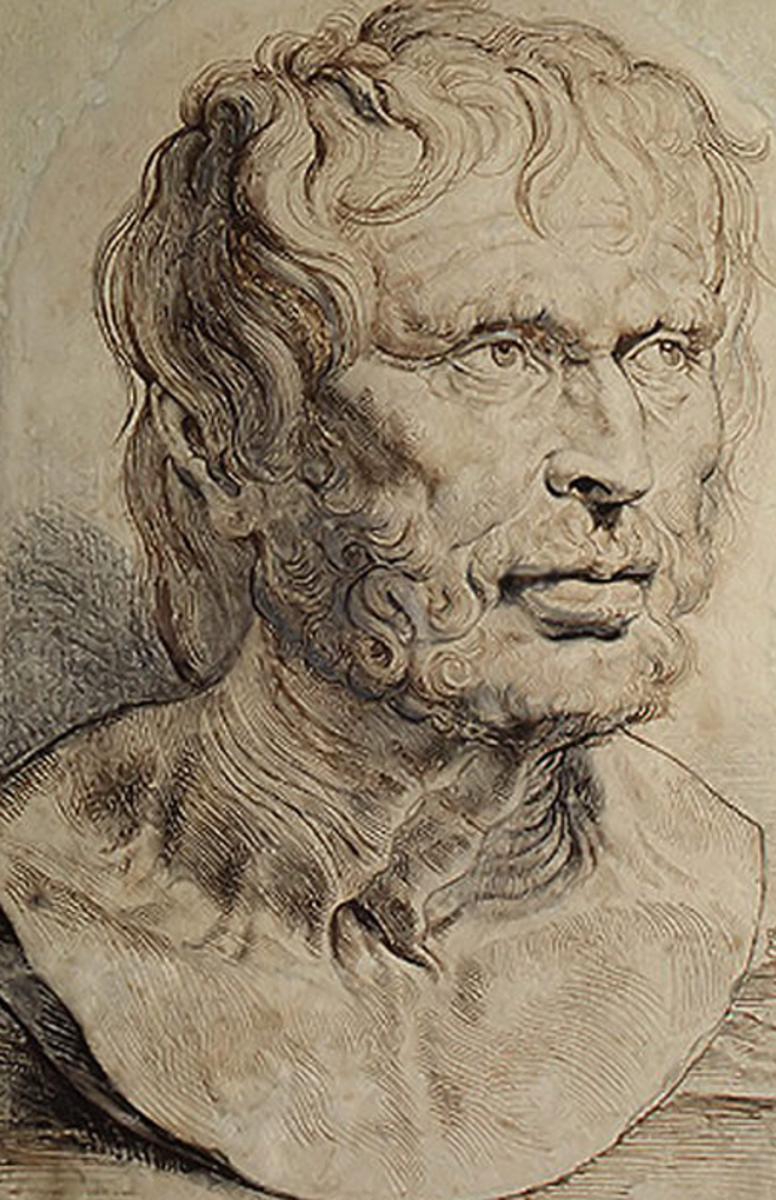 The Life of Lucretius