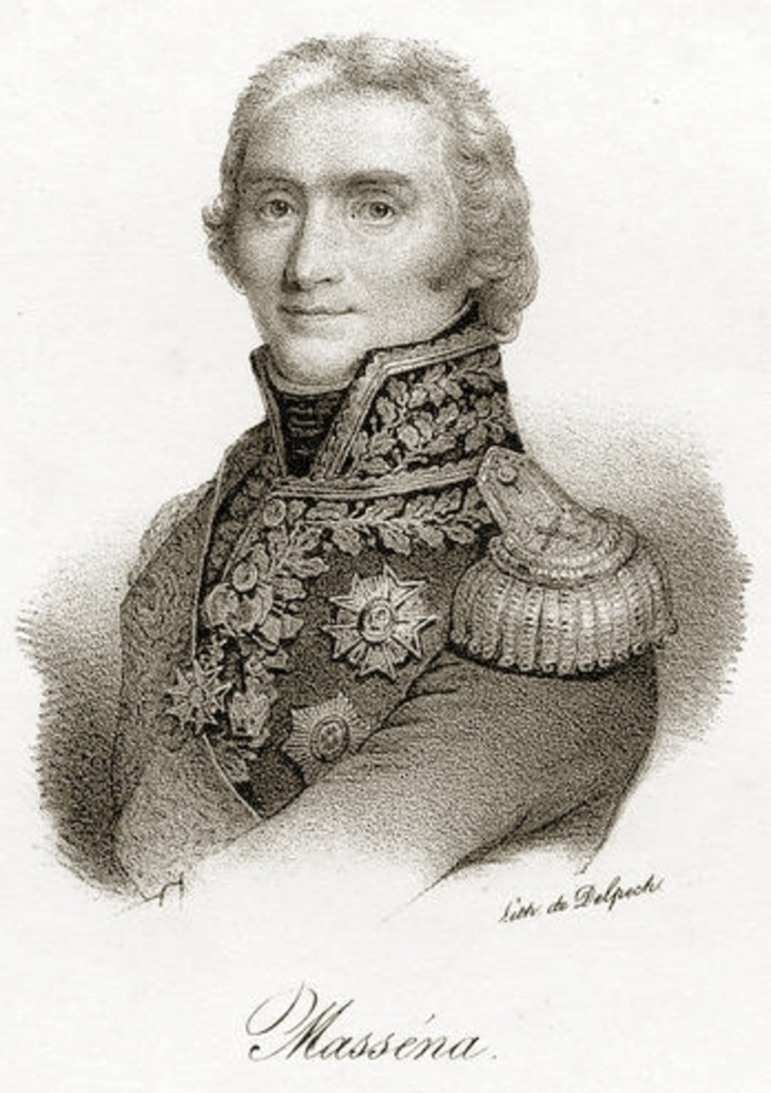 Andre Massena
