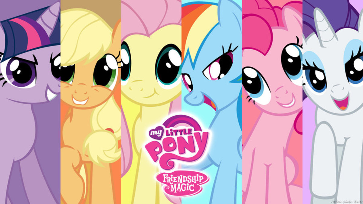 Top 10 My Little Pony Episodes