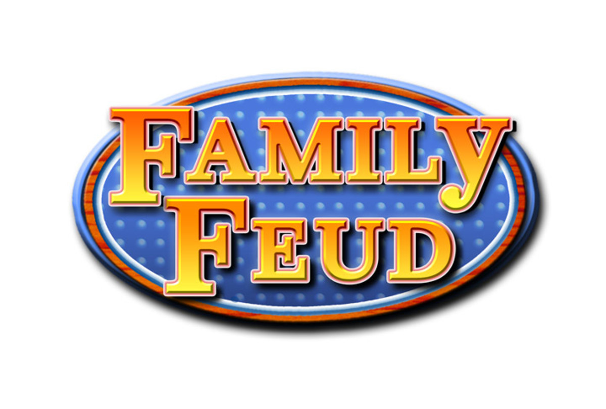 Family Feud Hosts