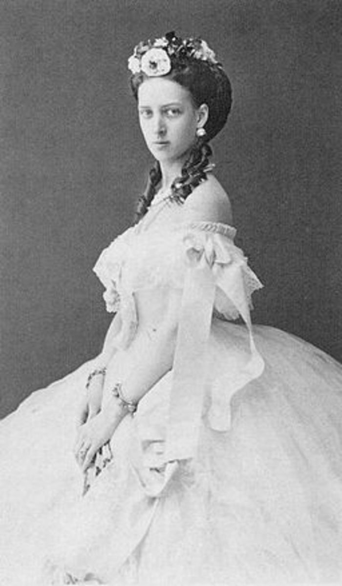 Queen Alexandra wife of Edward V11