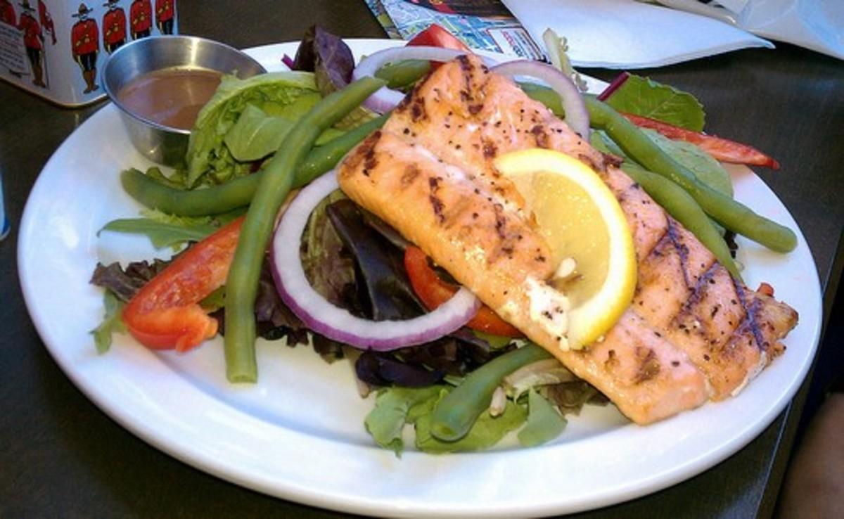A healthy diet can help reverse diabetes.