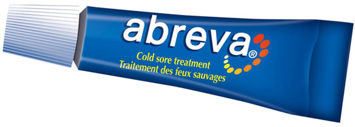 Abreva Cold Sore Medicine