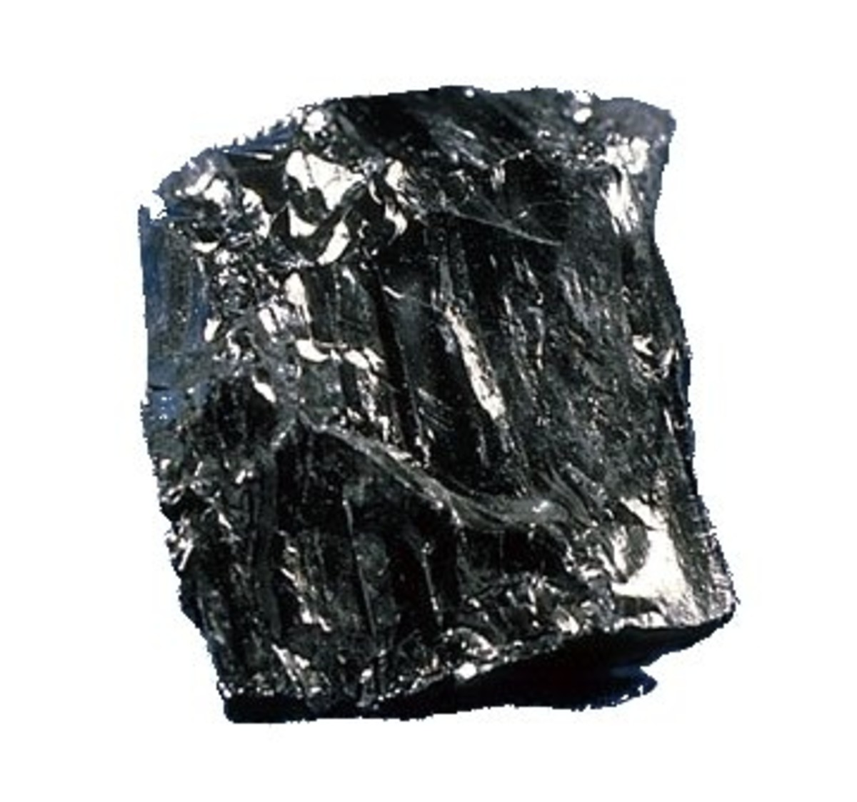 State mineral: Coal