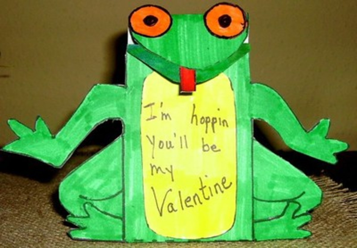the-best-frog-and-turtle-crafts