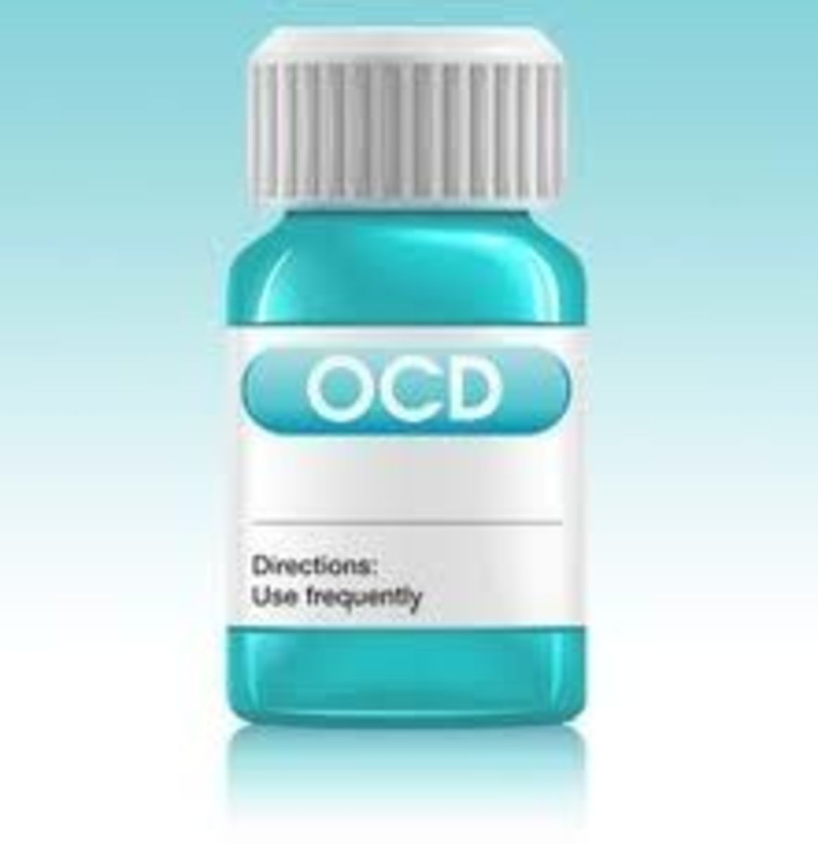 OCD Hygiene OUTFOX Prevention