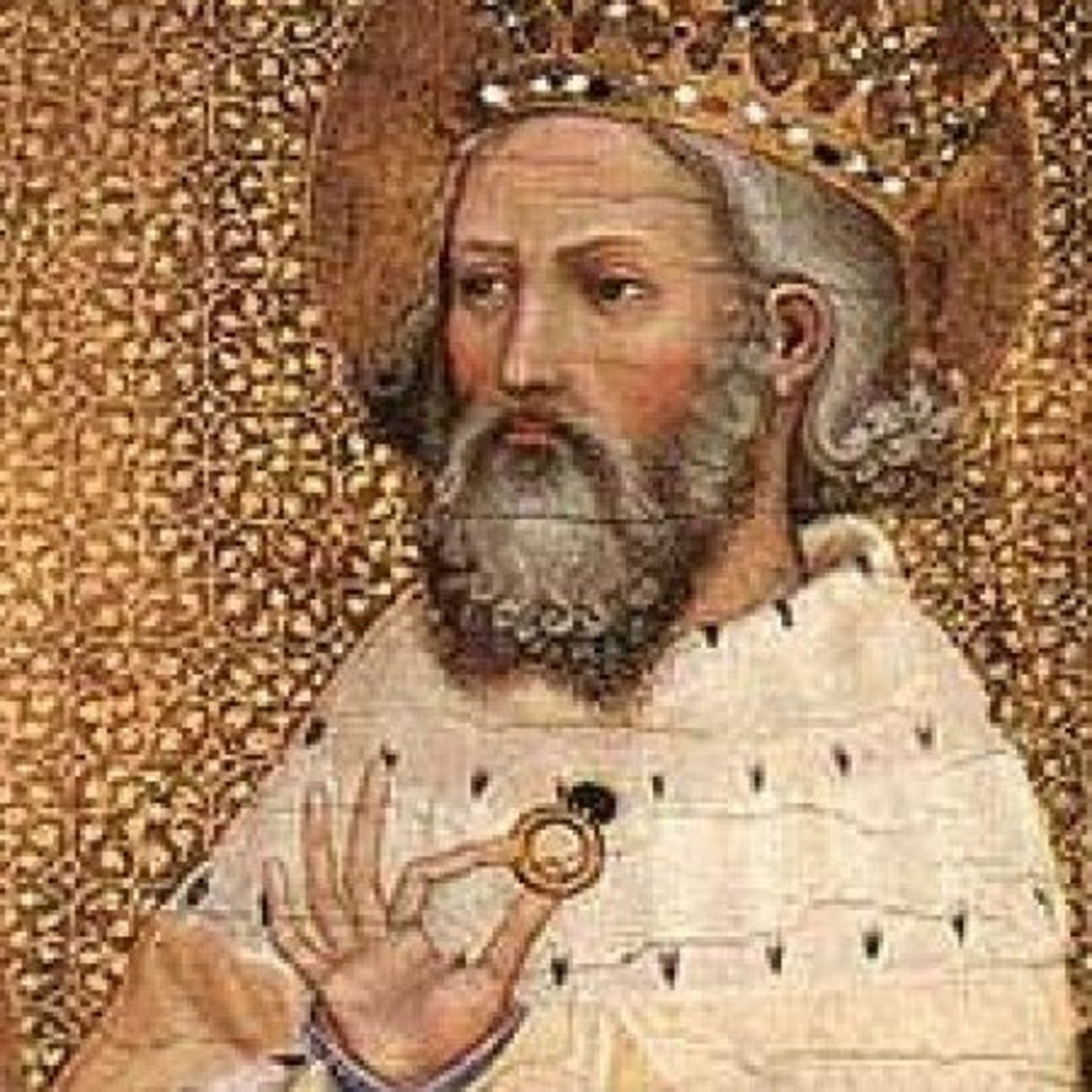 King Eadward favoured Tostig and, pleased with his brother-in-law's administration in Northumbria, was reluctant to stand by and lose face through his protege