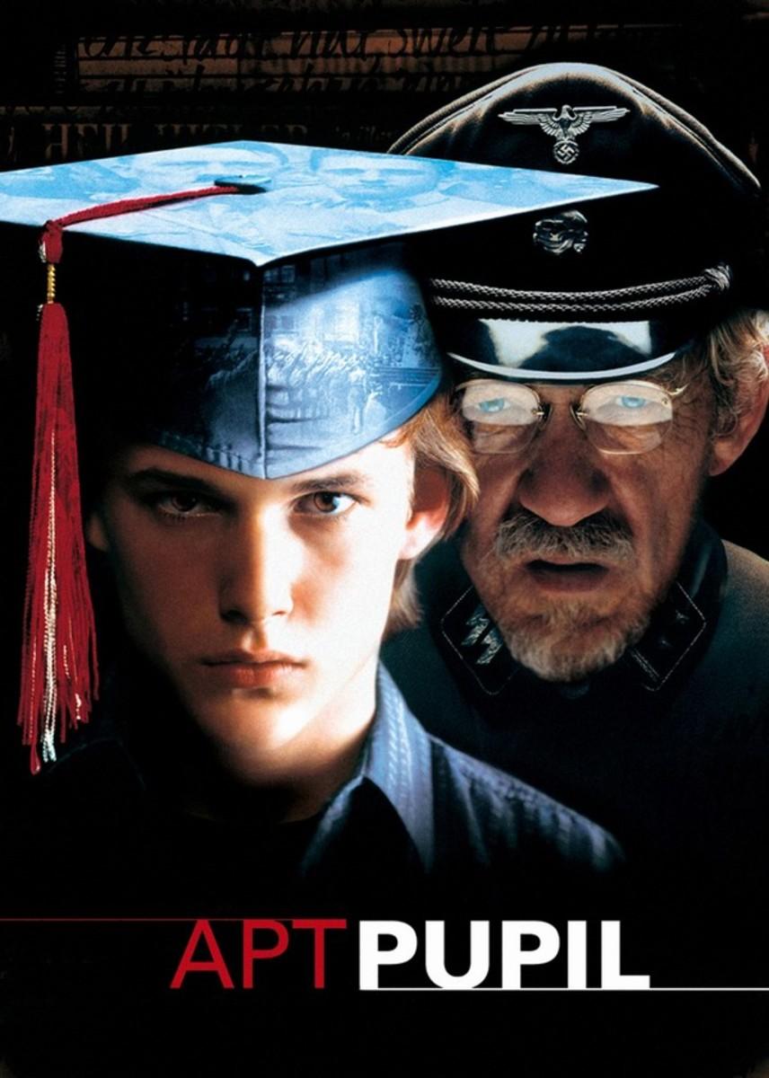 Apt Pupil (1998) poster