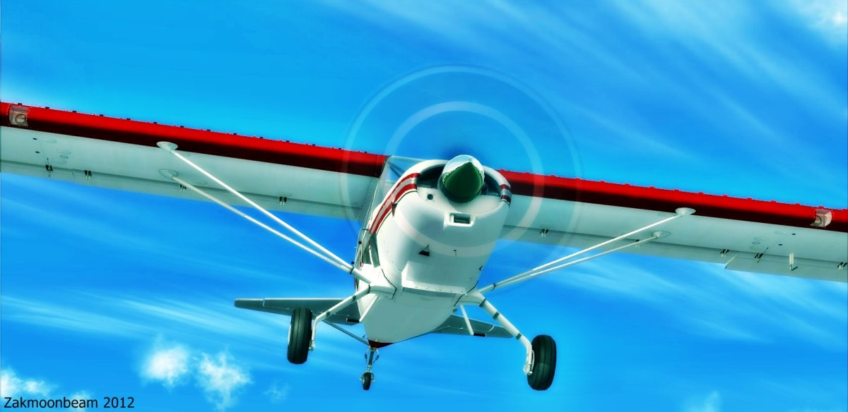 A Noobs Guide to FSX (Flight Simulator 10) Must Have Scenery Add ons