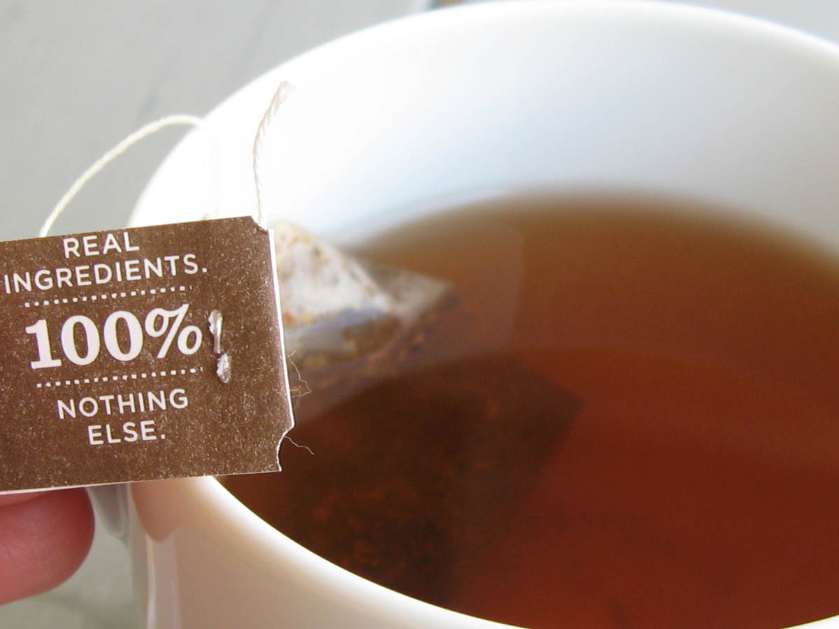 Rooibos Tea Benefits: More Than Just Antioxidants!