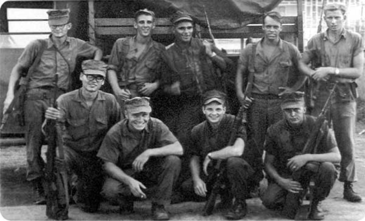 Seabees Killed Vietnam http://kmkellum.hubpages.com/hub ...