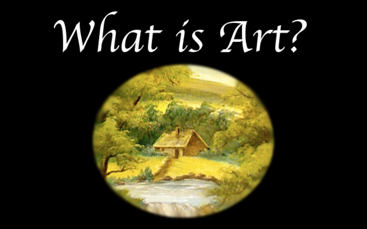 The Psychology of Art as a Process not a Product