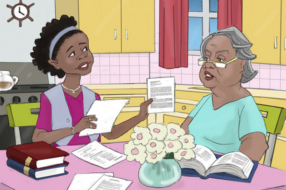 Who Can Teach Your Home Schooled Children?  Must You Do It?  Or Can You Get Someone Else To Do It?