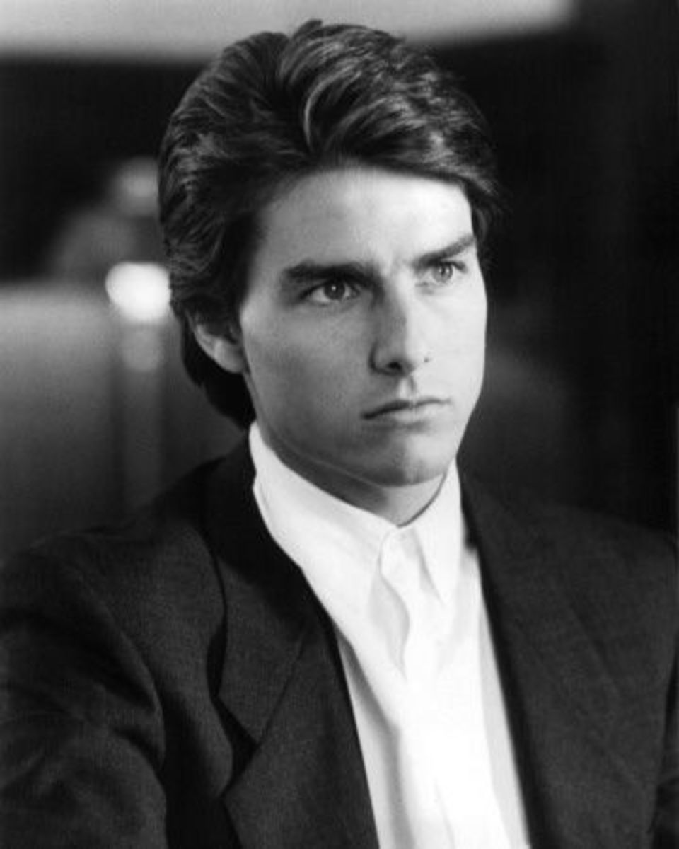 tom cruise movies rain man