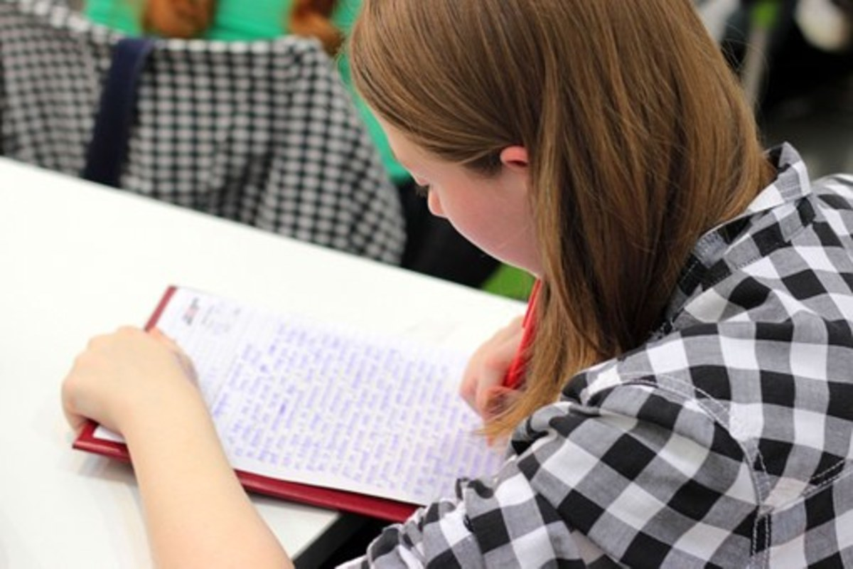 Dictation Exercises for ESL and EFL Students