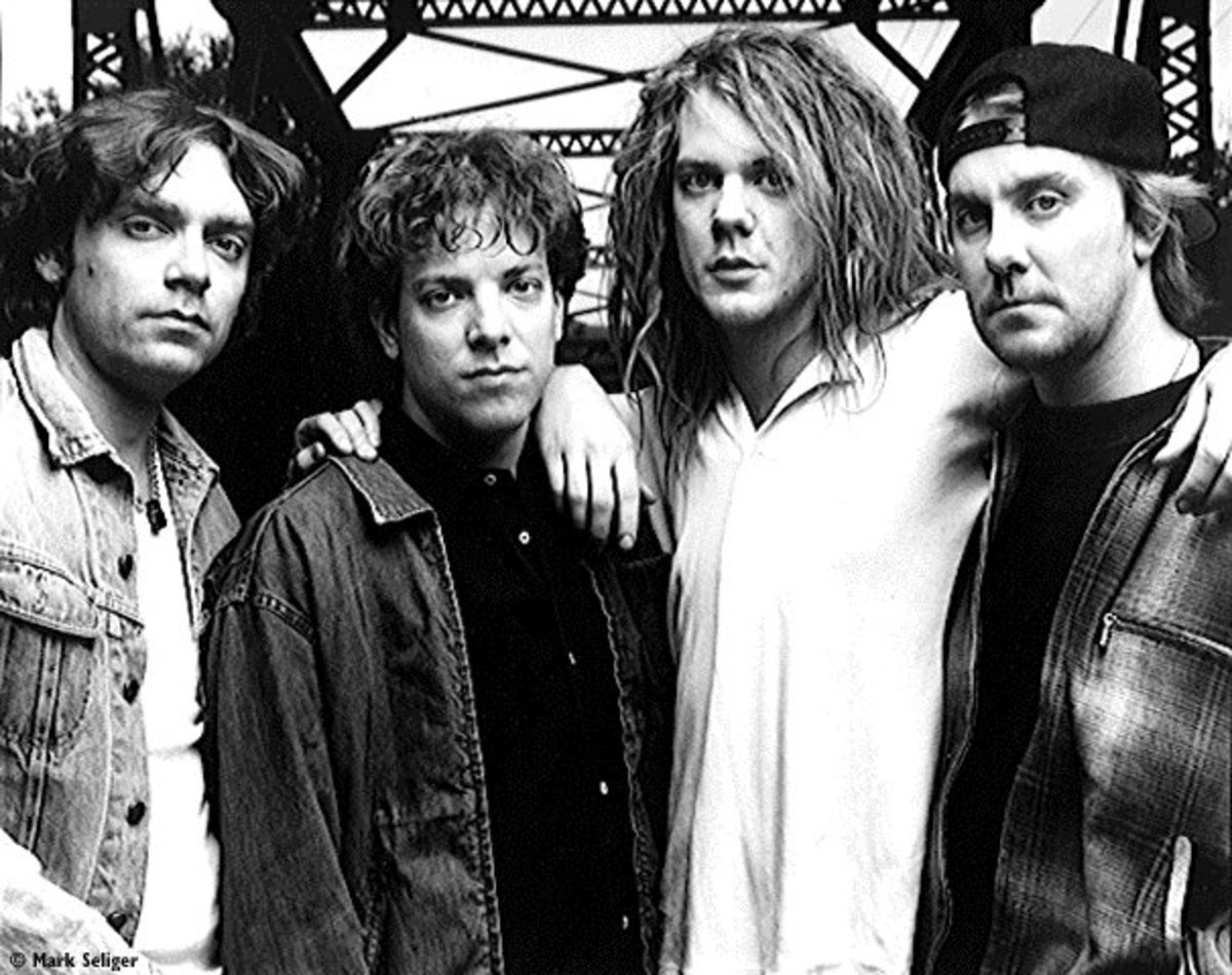 Soul Asylum - Time Makes You Change