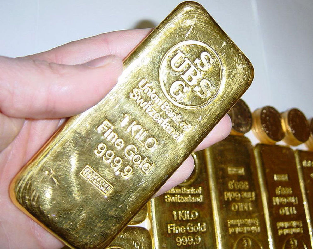 when-does-an-investor-find-it-time-to-sell-gold