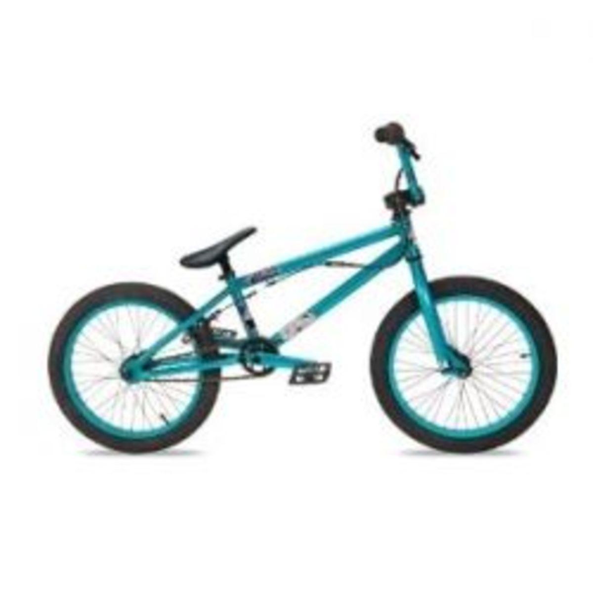 Dk Intervol Bmx Bike